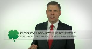 Krzysztof Wawrzyniec Borkowski