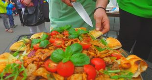 Brofaktura Kulinariada Siedlce