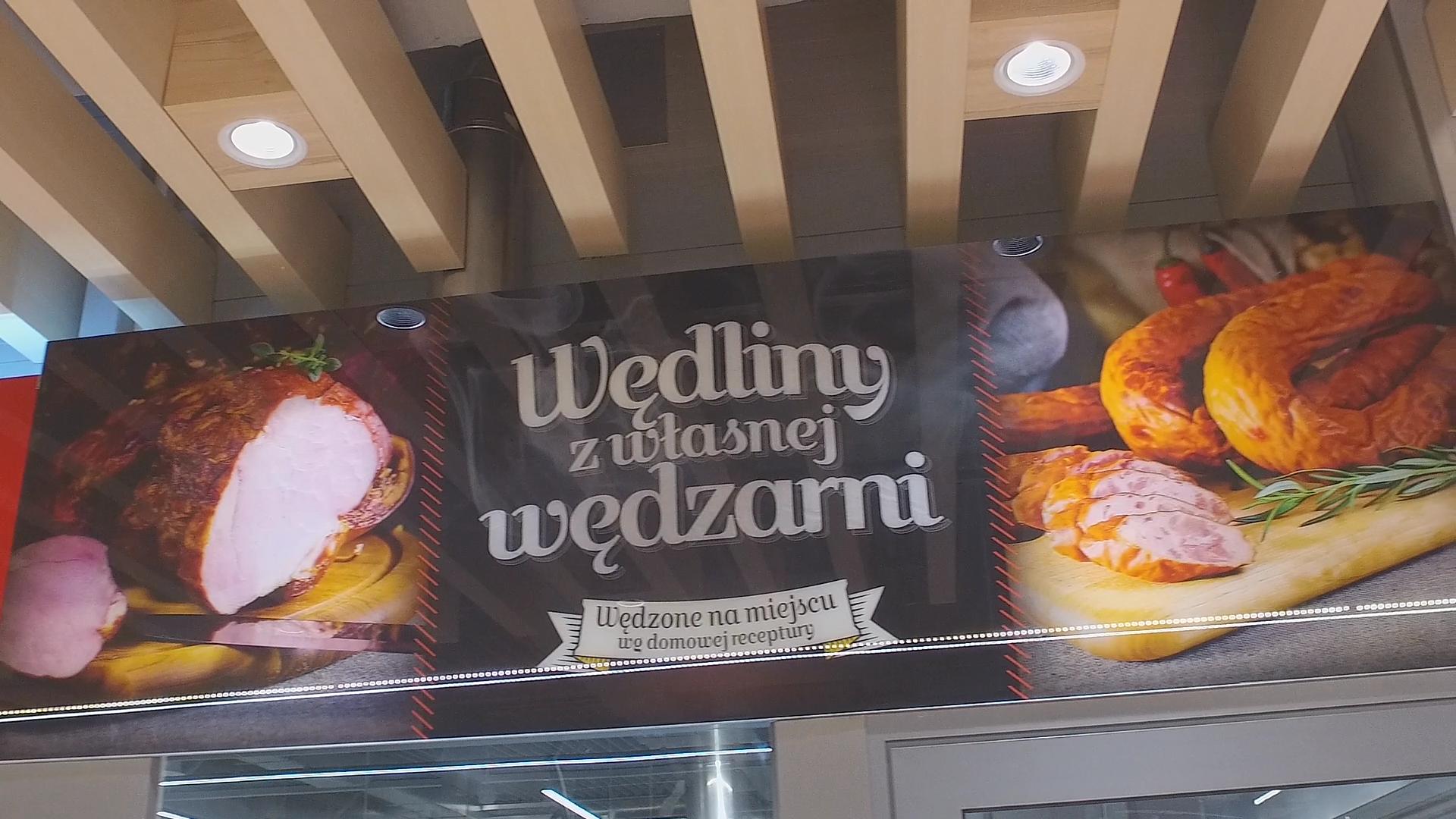 Mięso - Sieć Sklepów Topaz