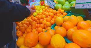 Owoce - Sieć Sklepów Topaz