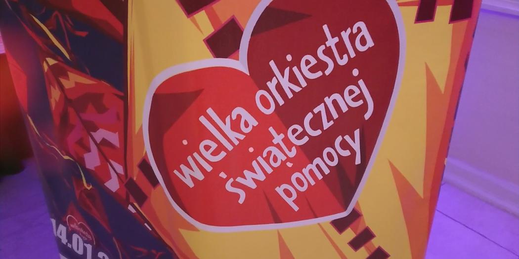 WOŚP Siedlce - 2018