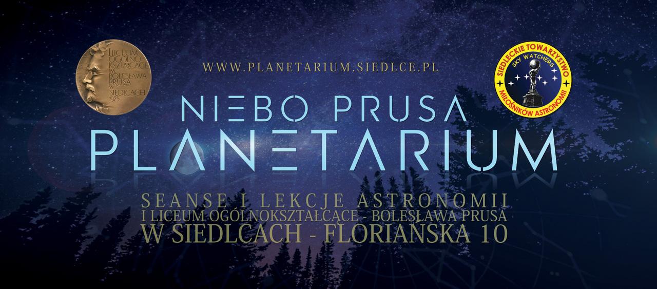 Planetarium Siedlce