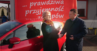 Loteria Topaz Rozdanie 2019