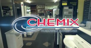 Chemix.eu - Hurtownia Budowlana