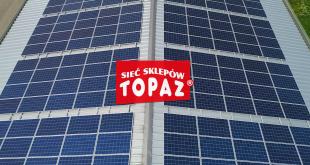Eco Topaz Fotowoltaika