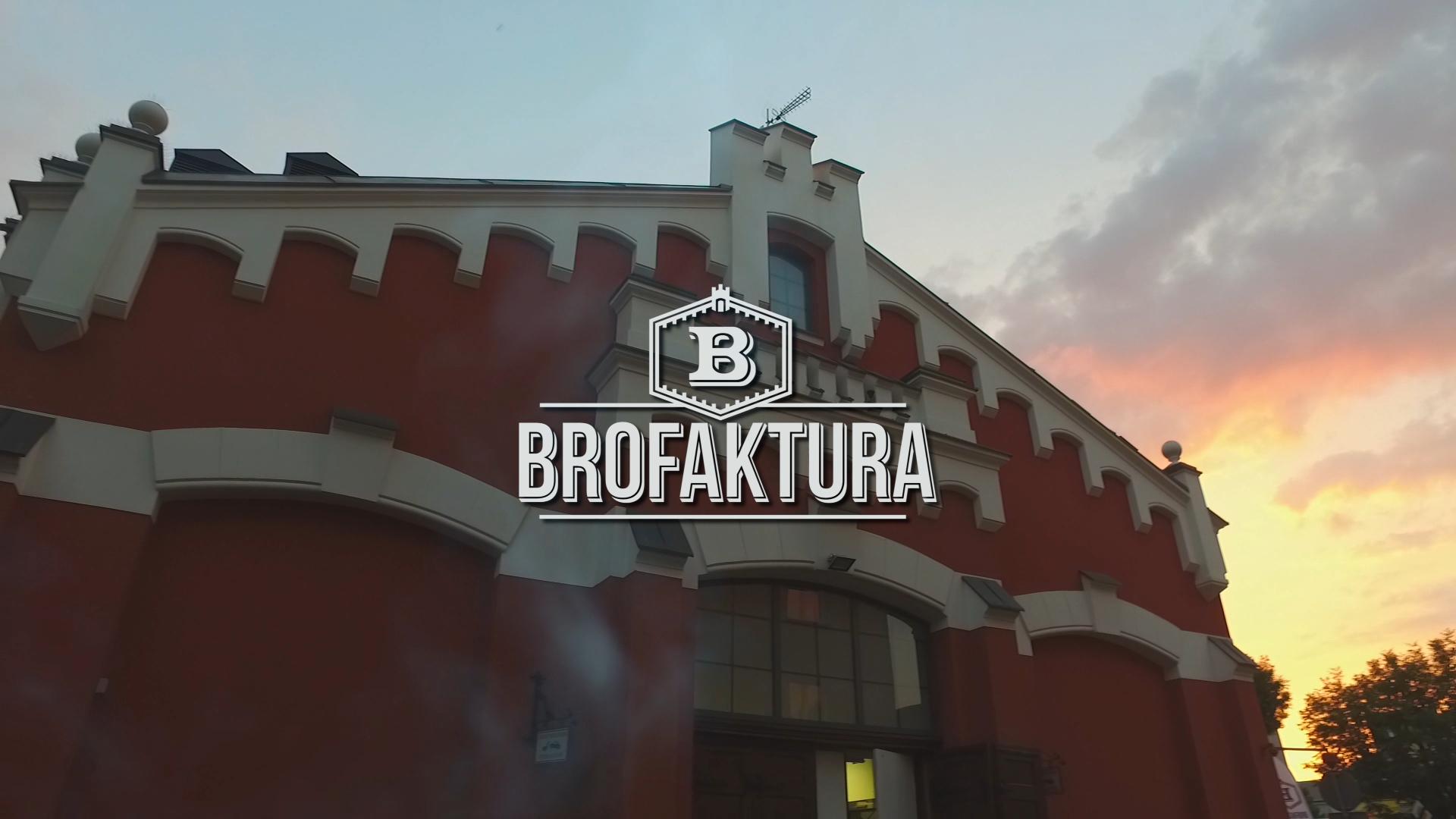 Letnie Menu - Brofaktura 2019